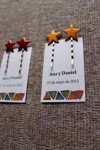 Regalitos para bodas para regalar a las invitadas y sorprender