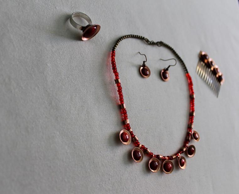 conjunto-romano-rojo
