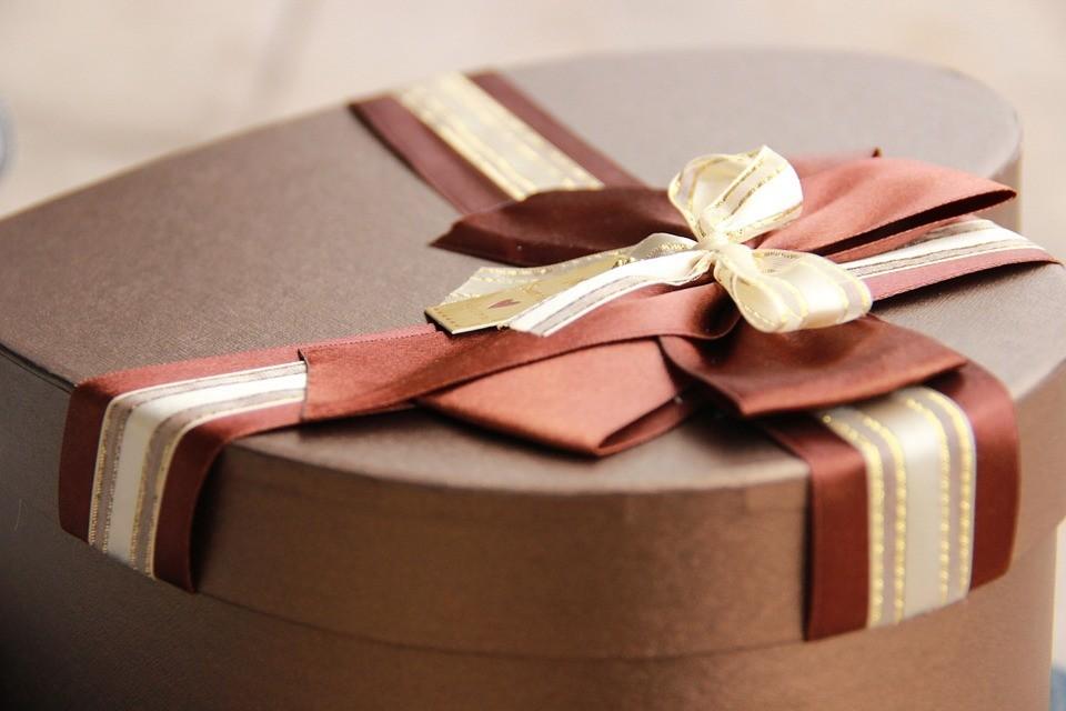 Regalos originales para regalar a los novios en el día de su boda
