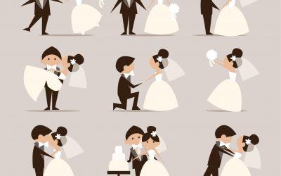 Tu boda, un día inolvidable