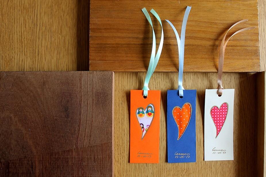 Marcap ginas decorados con tela suot regalos originales para invitados bodas detalles para ni os - Regalos de boda para ninos ...