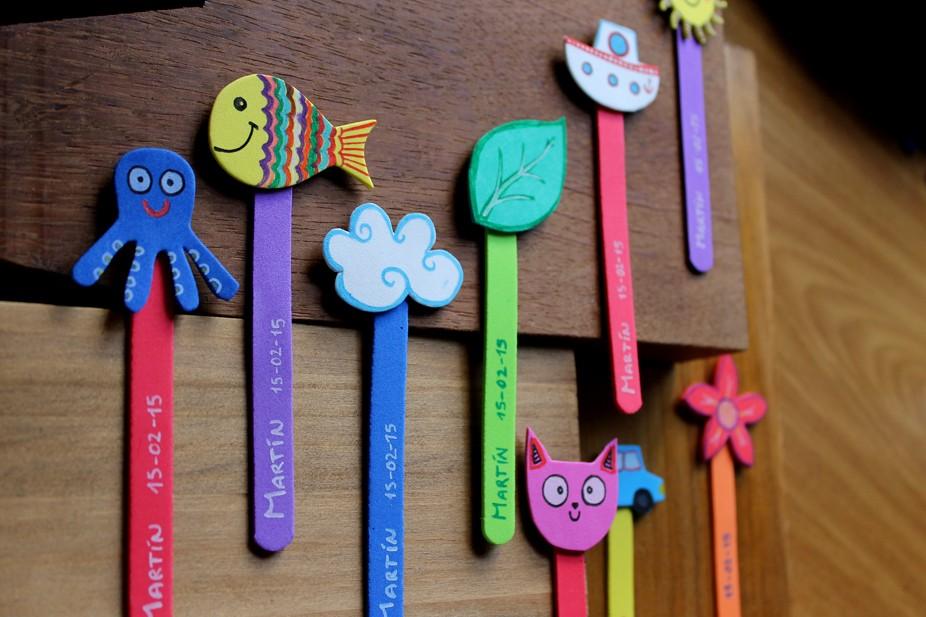 Marcap ginas infantiles balfi regalos originales para - Detalles para cumples infantiles ...