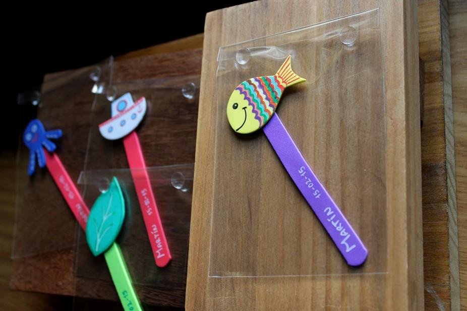 Marcap ginas infantiles balfi regalos originales para invitados bodas detalles para ni os - Regalos de boda para ninos ...