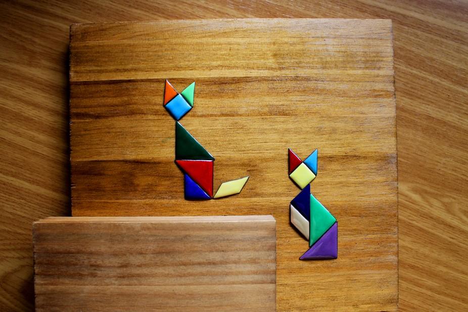 puzle-tangram